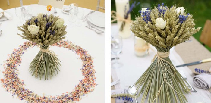 Wheat_Centrepieces