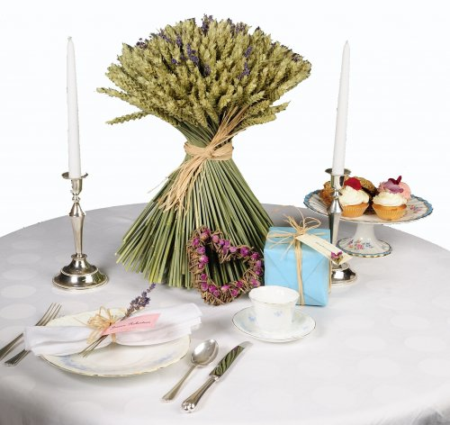 Add A Touch Of The Country To Your Wedding Biodegradable