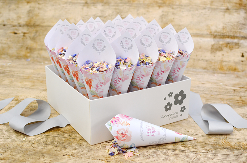 Personalised_Cones_Cottage_Garden_Shropshire_Box