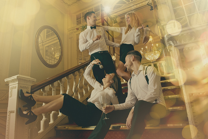 West_End_Waiters