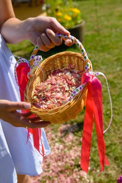 flower_girl_basket_decorated_with_ribbon