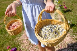 flower_girl_basket_and_confetti_basket