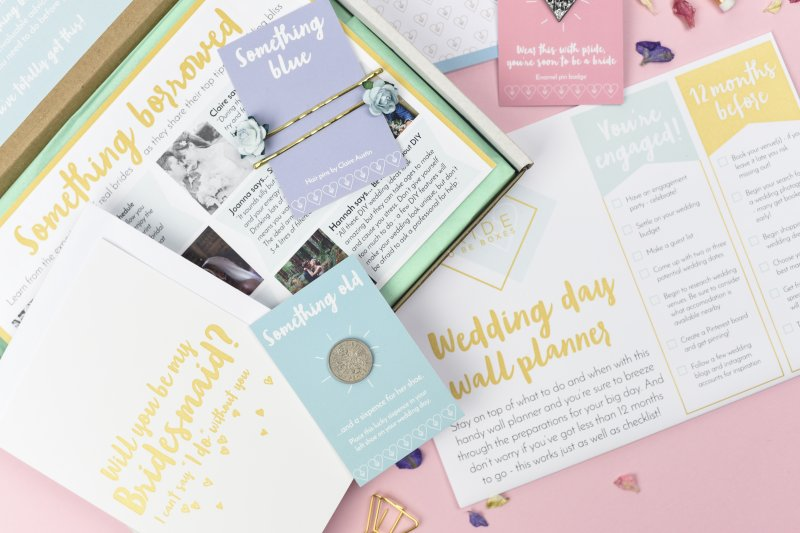 Image result for wedding planning box