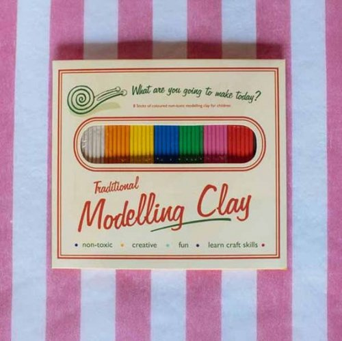 modelling_clay