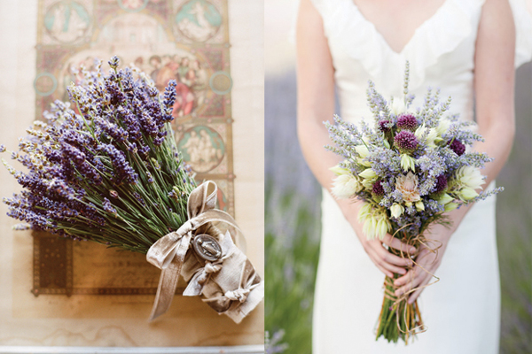 Lavender Wedding Bouquets Google