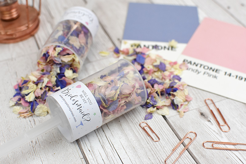Shropshire_Petals___Will_you_be_my_Bridesmaid_Confetti_Pop___Wonderland_Confetti_mix__01_