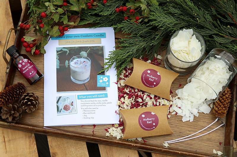 BLOG_Shropshire_Petals_Christmas_Candle_Making_Kit_with_Mulberry_Red__03__800px_530px