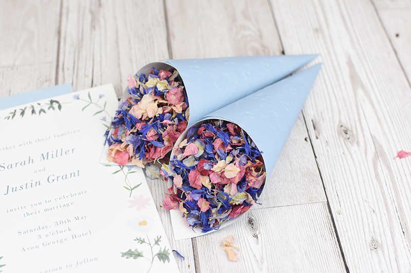 Shropshire_Petals_Pick___Mix_Blue_Bird__Candy_Floss__Cherry_Blossom__Frosted_Blue_Blue_Confetti_Cones_01_