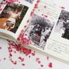 perfect for scattering- why not put confetti in your invitations
