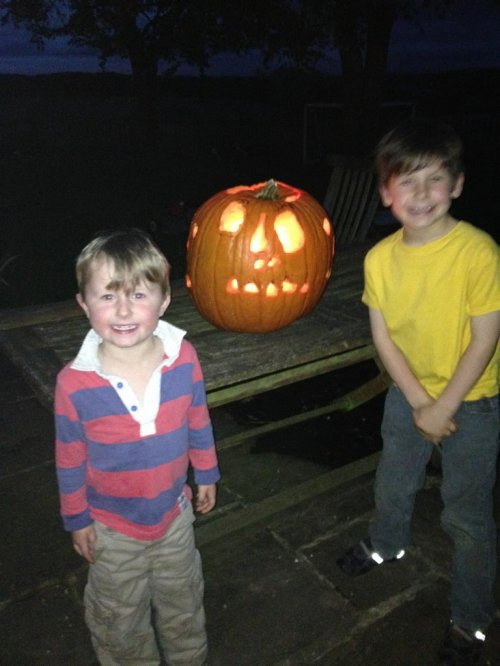 archie_and_will_halloween